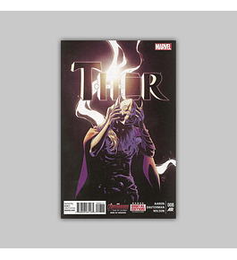 Thor (Vol. 4) 8 2015