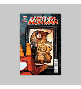 International Iron Man 2 2016