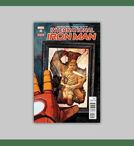 International Iron Man 2 2016