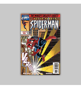 Peter Parker: Spider-Man 83 1997