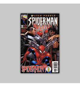 Peter Parker: Spider-Man 89 1998