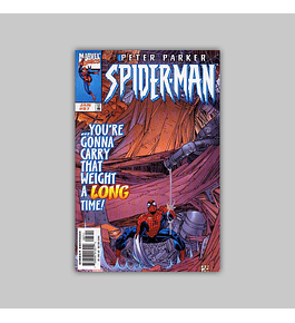 Peter Parker: Spider-Man 87 1998