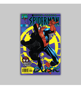 Peter Parker: Spider-Man 92 1998