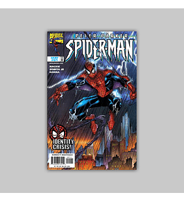 Peter Parker: Spider-Man 91 1998