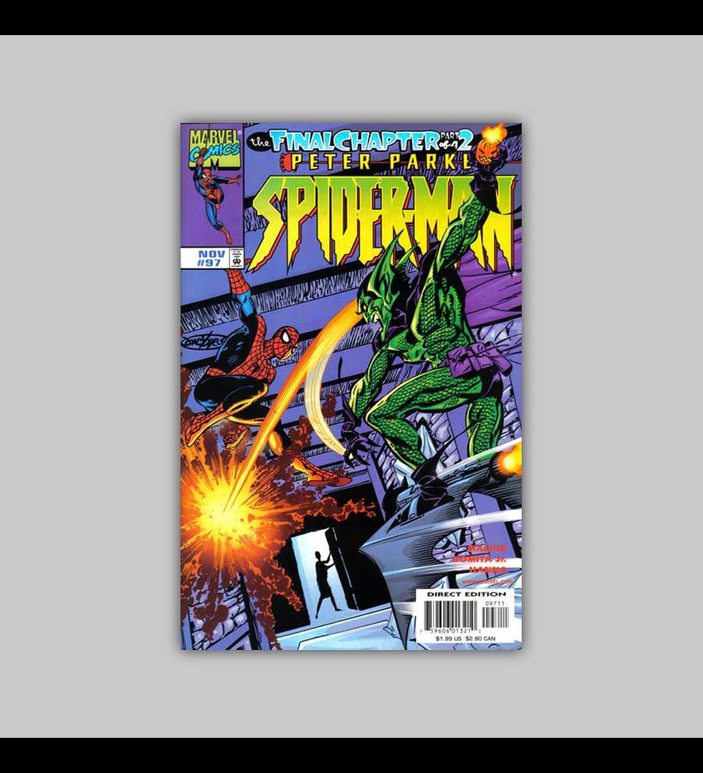 Peter Parker: Spider-Man 97 1998