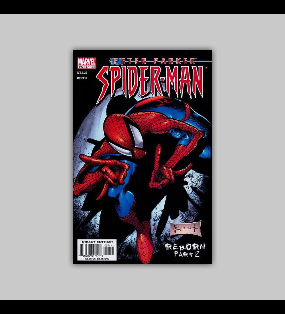 Peter Parker: Spider-Man (Vol. 2) 57 2003