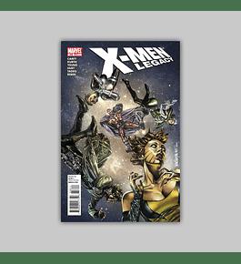 X-Men 256 2011