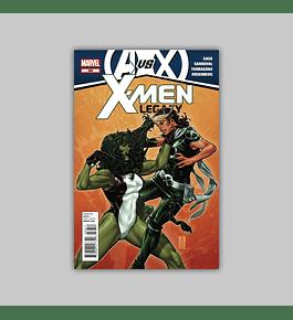 X-Men 266 2012