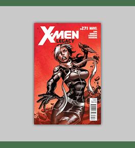 X-Men 271 2012