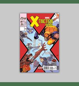 X-Tinction Agenda 2 2015