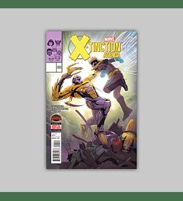 X-Tinction Agenda 4 2015