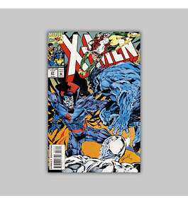 X-Men 27 1993