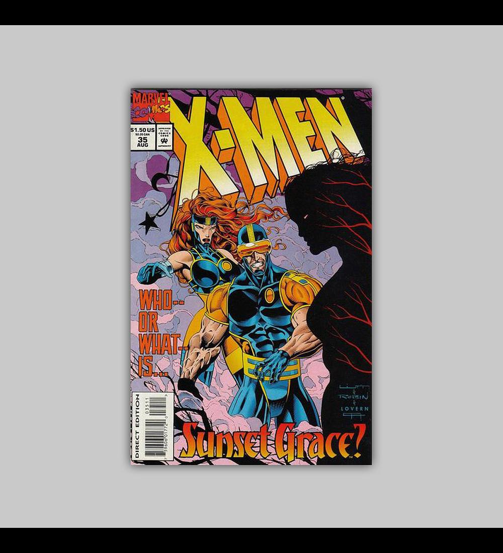 X-Men 35 1994