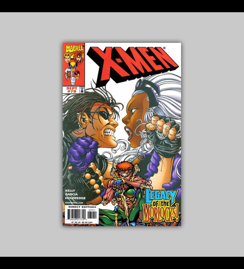 X-Men 79 1998