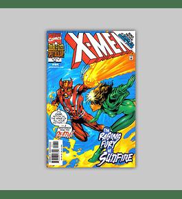 X-Men 94 1999