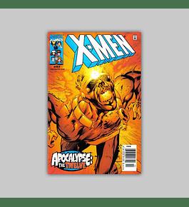 X-Men 97 1999