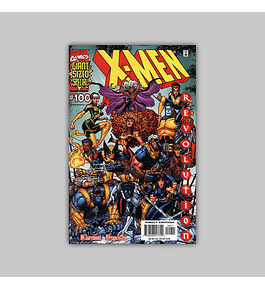 X-Men 100 2000