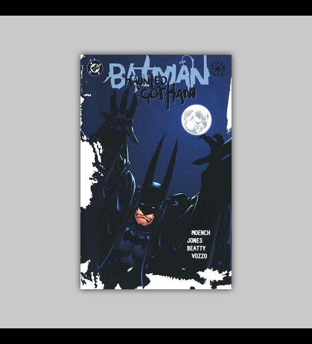 Batman: Haunted Gotham 1 2000
