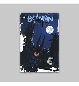 Batman: Haunted Gotham 1 2000