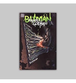 Batman: Haunted Gotham 4 2000