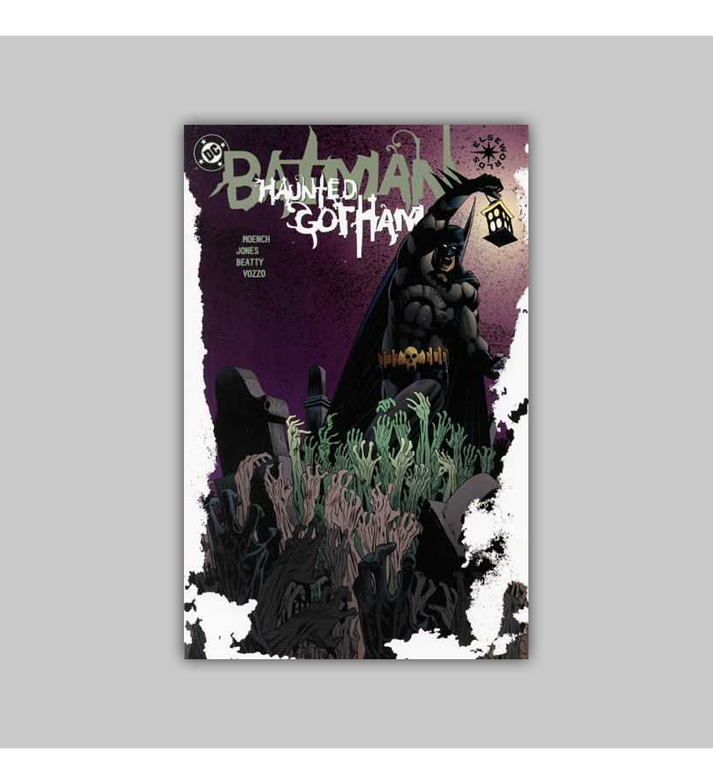 Batman: Haunted Gotham 2 2000