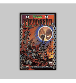 Spawn: Blood Feud 1 1995
