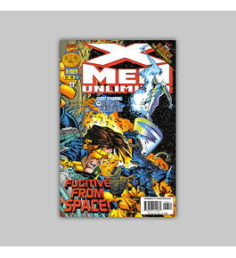X-Men Unlimited 13 1996