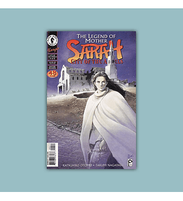 The Legend of Mother Sarah: City of the Angels 4 1998
