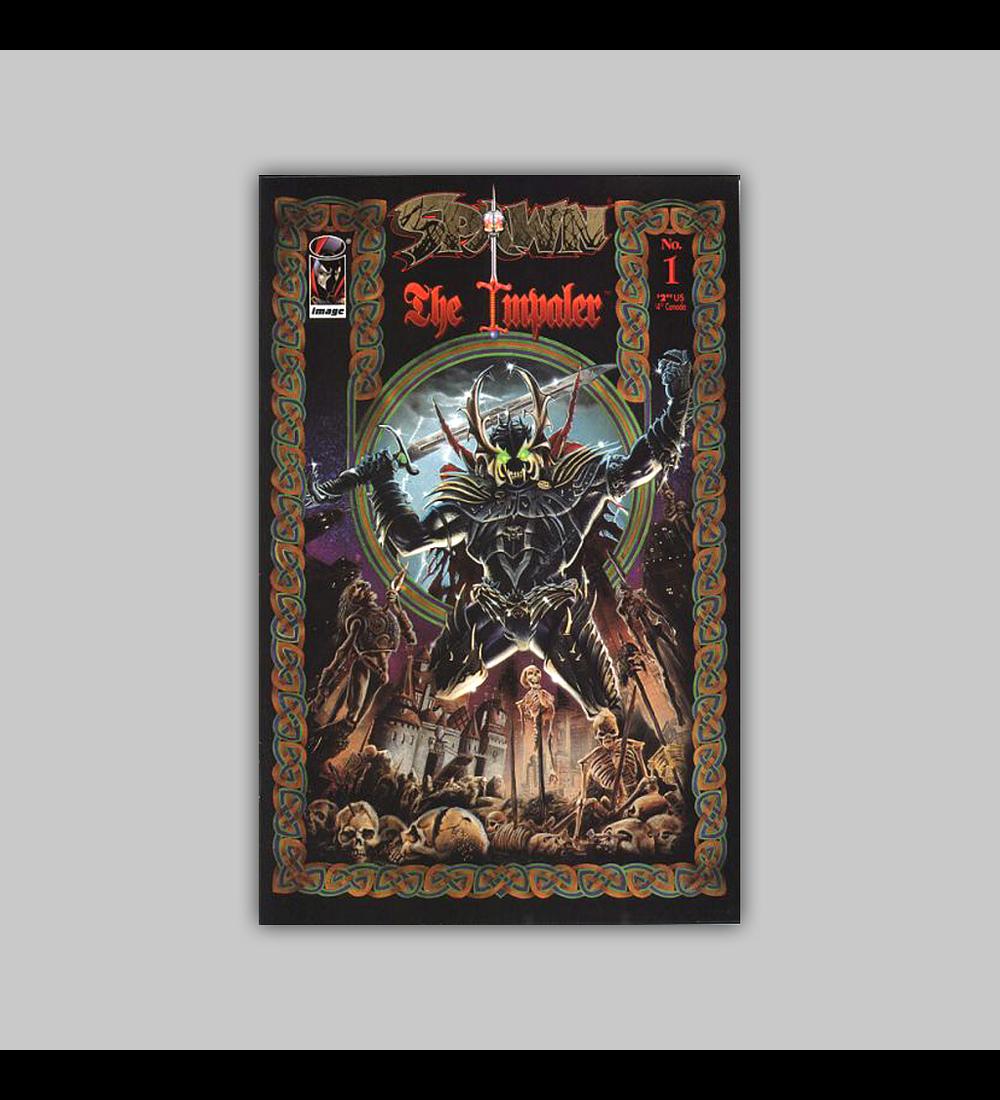 Spawn: The Impaler 1 1996