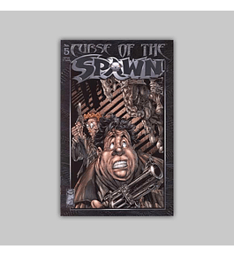 Curse of the Spawn 5 1996
