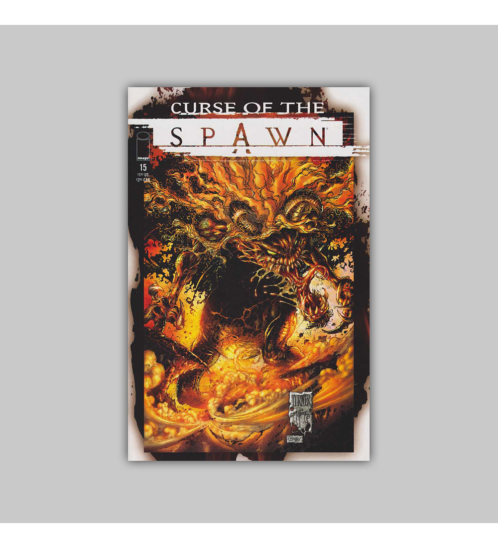 Curse of the Spawn 15 1997