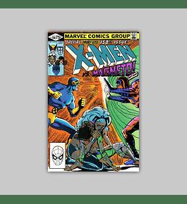 Uncanny X-Men 150 1981