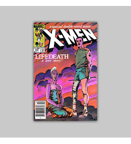 Uncanny X-Men 186 1984