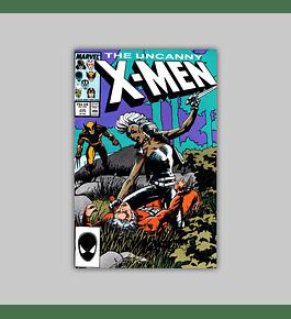 Uncanny X-Men 216 1987