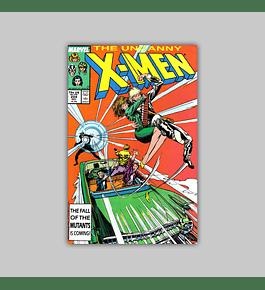 Uncanny X-Men 224 1987