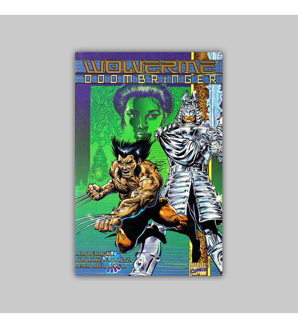 Wolverine: Doombringer 1997