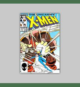 Uncanny X-Men 217 1987