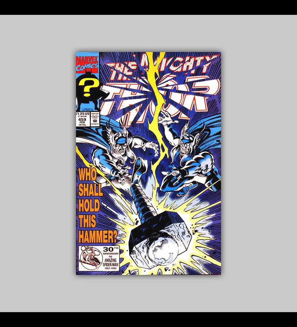 Thor 459 1993