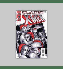 X-Men 109 2001