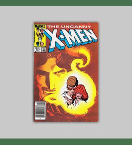 Uncanny X-Men 174 1983