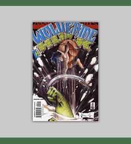 Wolverine/Hulk 2 2002