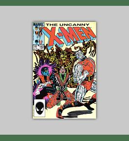 Uncanny X-Men 192 1985