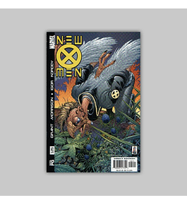 X-Men 125 2002