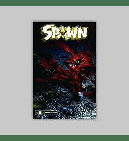 Spawn 122 2003