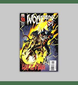 Wolverine '95 1995
