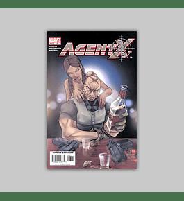 Agent X 8 2003