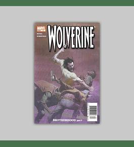 Wolverine (Vol. 2) 5 2003