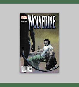 Wolverine (Vol. 2) 6 2003