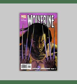 Wolverine (Vol. 2) 7 2003