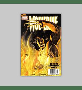 Wolverine (Vol. 2) 8 2004